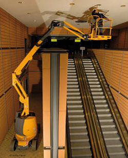 Articulating Lift